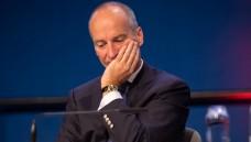"""Keine leichten Zeiten: ABDA-Präsident Friedemann Schmidt muss sich aus seinem eigenen Haushaltsausschuss vorwerfen lassen, """"eigenmächtig"""" die Vorstandsvergütung des ABDA-Vorstandes ändern zu wollen. (Foto: Schelbert)"""