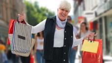 Bei einer Belastungsinkontinenz führt Lachen, Husten oder das Tragen schwerer Taschen zu unkontrolliertem Urinabgang bei Patienten. (Foto: Kim Schneider / Fotolia)