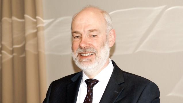 Berend Groeneveld, Vorsitzender des Landesapothekerverbandes Niedersachsen, Gastgeber des Zwischenahner Dialogs. (Fozo: tmb / DAZ.online)