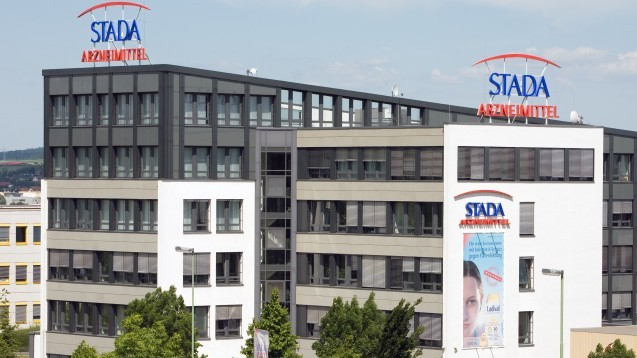 Generikahersteller Stada brächte nach Aussagen von Analysten alle Bedingungen mit, um erfolgreich zu sein - und zu bleiben. (Foto: Unternehmen)