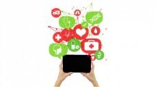 Eine Herausforderung: Gesundheitsdatenschutz in Zeiten des Internets. (Bild: okolaa/fotolia)