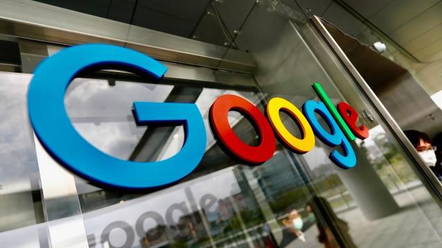 Google und das Bundesgesundheitsministerium dürfen vorerst nicht kooperieren. Das Landgericht München sieht darin einen Verstoß gegen das Kartellrecht. (Foto: IMAGO / ZUMA Wire)
