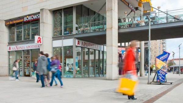 Lockdown und Lockerung – wenn der Standortvorteil Fußgängerzone zum Risiko wird