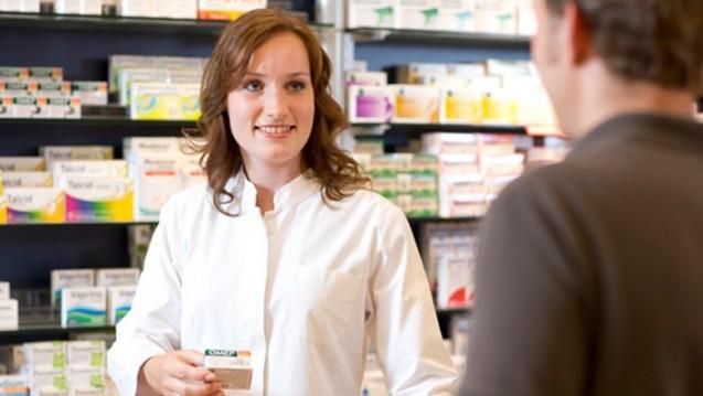 Die gute Kommunikation des Personals und der richtige Standort sind die aus Apothekenleiter-Sicht wichtigsten Faktoren für einen erfolgreichen Apothekenbetrieb. (Foto: Schelbert)