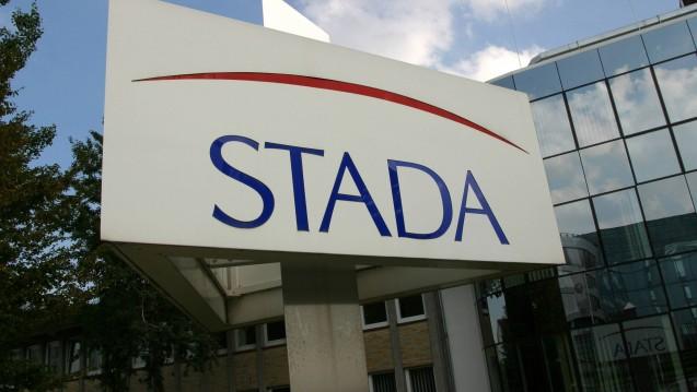 Zum 1. September 2018 soll Peter Goldschnit neuer Chef beim Pharmakonzern Stada werden. (Foto: Imago)