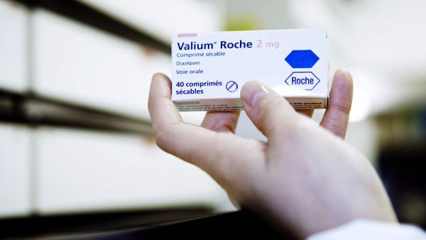55 Jahre Valium