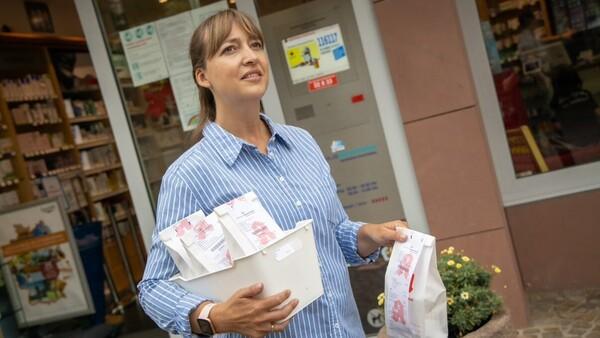 Ersatzkassen stellen honorierte Botendienste infrage