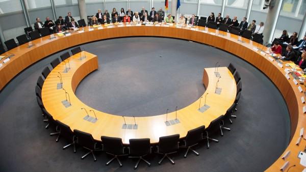 Bühler-Petition zum Rx-Versandverbot am 27. Januar im Bundestag