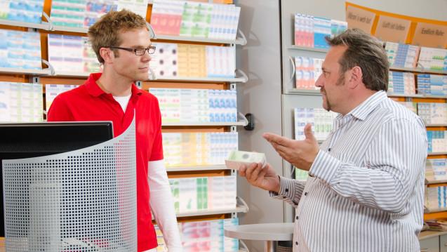 Weber & Weber wirbt intensiv für Payagastron als Iberogast-Alternative. Aber können Apotheker das Präparat Schwangeren und Stillenden problemlos anbieten? ( r / Foto: Gerhard Seybert / stock.adobe.com)