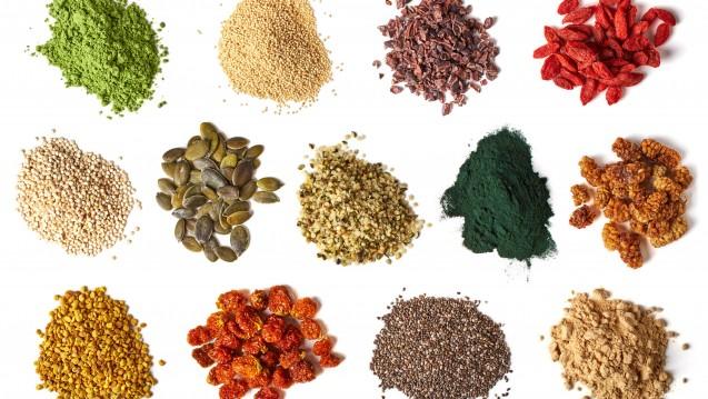 Superfoods: nicht nur überflüssig, sondern zum Teil auch bedenklich. (Foto: baibaz / Fotolia)