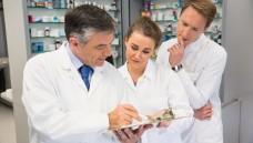 Auch Krankenhausärzte und -apotheker wollen beim Medikationsplan mitreden. (Foto: WavebreakMediaMicro/ Fotolia)