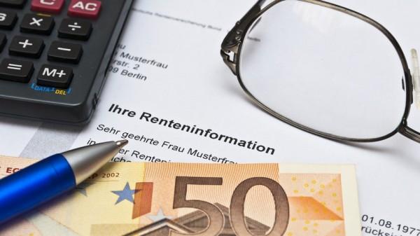 Neue Rentenregeln für Beiträge 2018 geplant