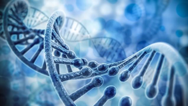 Zum Dritten: Nach Medizin und Physik gibt es heute den Preis in der Chemie (Quelle: DigitalGenetics/Fotolia)