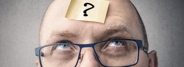 Viele Fragen - schwierige Antworten