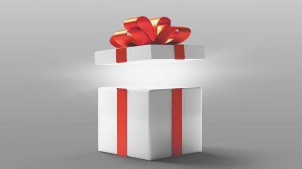 Weihnachtsüberraschung überarbeiteter Gegenstandskatalog