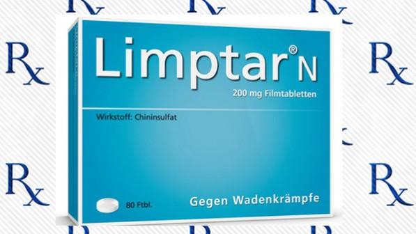 Ab 1. April Rx: die Übergangsfrist für Limptar endet diesen Monat (Bild: Karen Roach/Fotolia/ limptar.de)