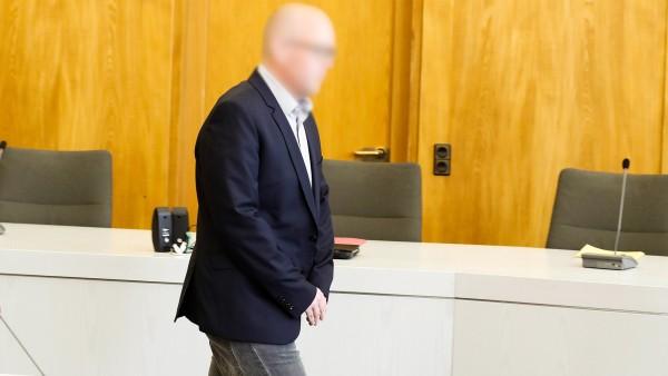 Gericht bestellt vorläufigen Insolvenzverwalter für Zyto-Apotheker Peter S.