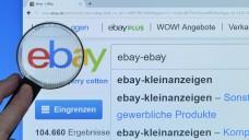 Immer häufiger werden Arzneimittel über Portale wie Ebay oder Ebay Kleinanzeigen illegal angeboten. Das BMG will nun die Gesetzeslage dazu überprüfen. (Foto: imago images / Steinach)