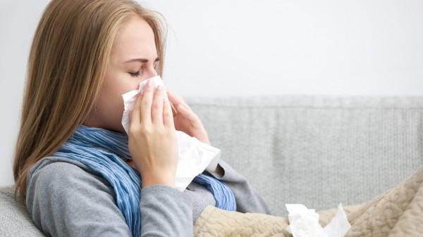 Erkältungsmittel in Apotheken stark gefragt