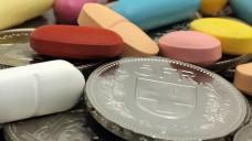 Billiger als Hustenbonbons: Arzneimittel kosten in Schweizer Apotheken oft nur wenige Franken (Foto: Schlierner / Fotolia)