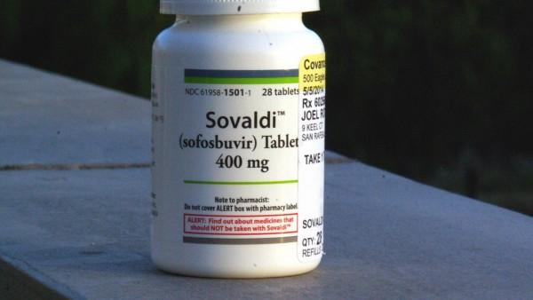 Ärzte-Organisationen fechten Sovaldi-Patent erneut an