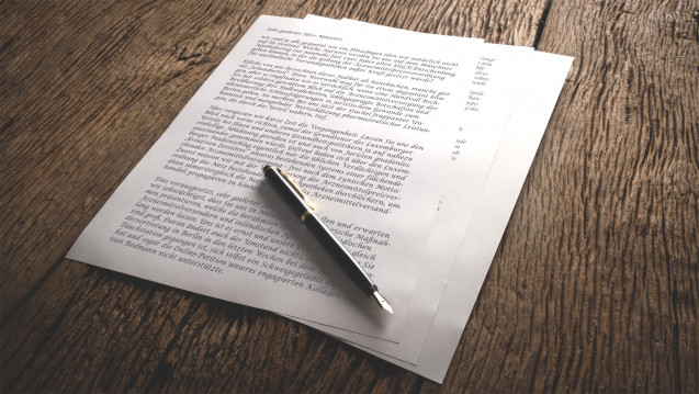 Dr. Christian Rotta, Geschäftsführer des Deutschen Apotheker Verlags, hat einen Brief an Bundesgesundheitsminister Jens Spahn geschrieben. (Bild: jcomp / stock.adobe.com)