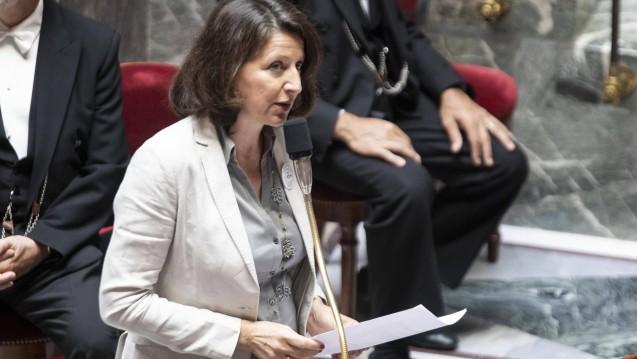 Frankreichs Gesundheitsministerin Agnès Buzyn will einen stufenweisen Ausstieg aus der Kostenerstattung für Homöopathika. (s / Foto: imago images / IPS press)