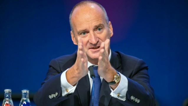 ABDA-Präsident Friedemann Schmidt meint: Das neue Eckpunkte-Papier aus dem BMG ist in drei Punkten begrüßenswert. (Foto: Schelbert)