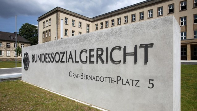 Auf Krankenhäuser könnten hohe Rückzahlungsforderungen von Krankenkassen zukommen. (m / Foto: Jörg Lantelme / stock.adobe.com)