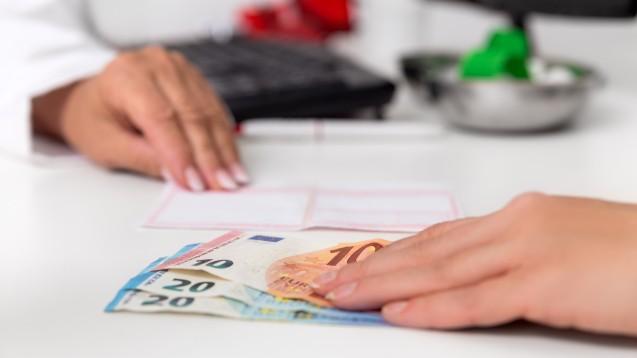 Fehlverhalten und Korruption im Gesundheitswesen bleibt ein Problem. (Foto: M.Dörr & M.Frommherz / stock.adobe.com)