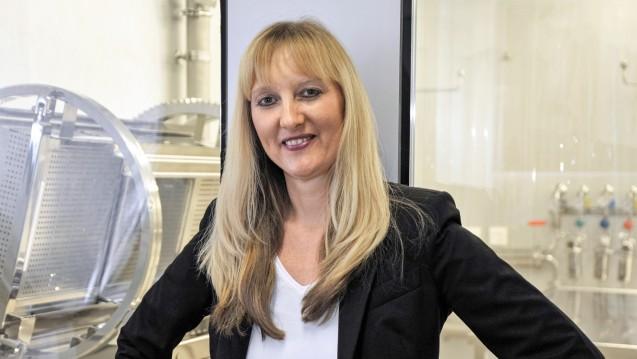Professor Dr. Dagmar Fischer ist neue DPhG-Präsidentin. (Foto: DPhG)