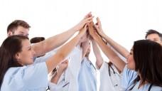 Apotheker und andere Heilberufler halten nach dem EuGH-Urteil zusammen. (Foto: apops / Fotolia)