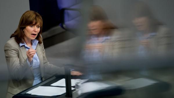 SPD-Abgeordnete fälschte ihren Lebenslauf
