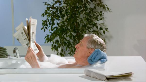 Gesundbaden – nicht für alle geeignet