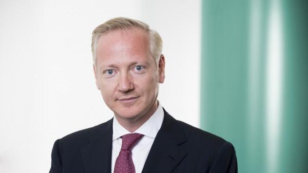 Marcus Freitag wird Deutschland-Chef
