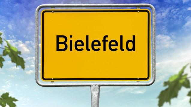 Gibt es in Bielefeld bald einen neuen Standort fürs Pharmaziestudium? (Foto: imago images / Christian Ohde)