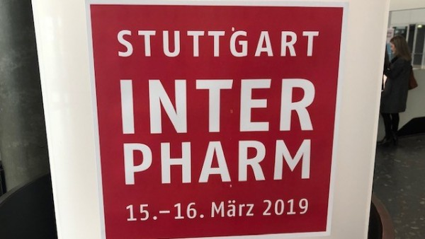 Interpharm Live-Ticker: Tag 2
