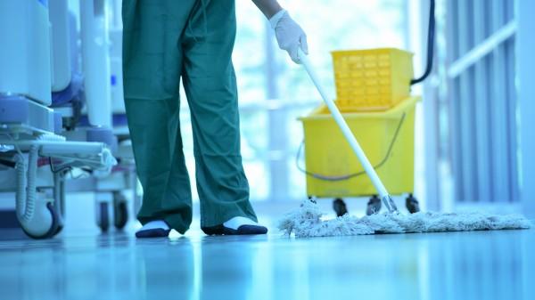 Reinigung vor Screening – erst einmal besser putzen?
