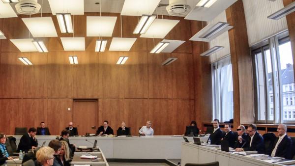 Gericht verhandelt weiter über Hirnverletzung des Zyto-Apothekers