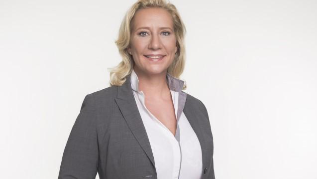 Ab dem 1. April 2019 wird Aline Seifert Vorstandsvorsitzende bei Alliance Healthcare Deutschland sein. (Foto: AHD)
