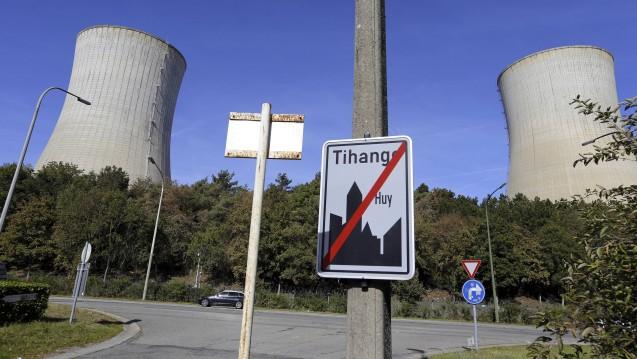 Der belgische Atom-Meiler Tihange 2 macht vielen Menschen in der belgisch-deutschen Grenzen nach seiner Wieder-Inbetriebnahme Sorgen. Nun gibt es aber einen Notfallplan, leider ohne Apotheken. (Foto: imago images / Belga)