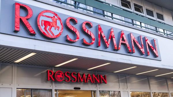 Rossmann: 30-Millionen-Strafe wegen Kartellwidrigkeit