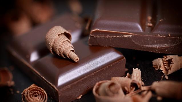 So sieht Schokolade aus, wenn keiner an ihrer Bekömmlichkeit zweifelt. (Foto: Tanja / stock.adobe.com)