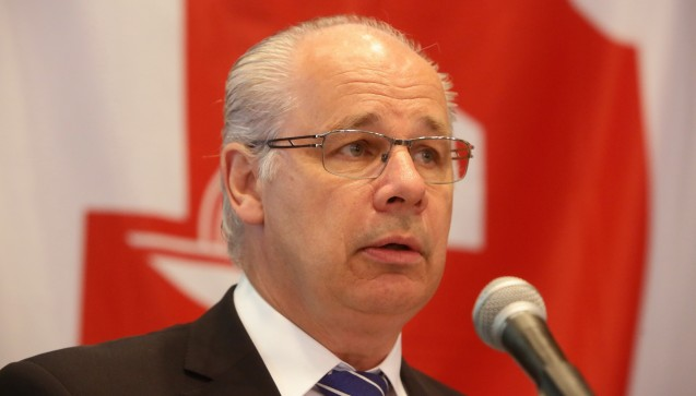 Dr. Georg Kippels (Nordrhein-Westfalen, CDU) (Foto: AKNR)