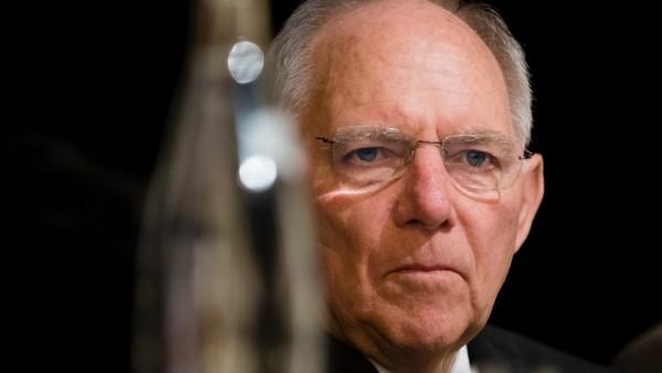 Schäuble blockiert das Rx-Versandverbot
