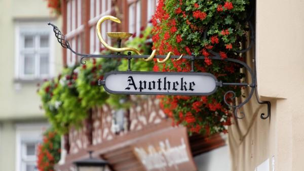 Bayern macht wieder Druck beim Rx-Versandverbot