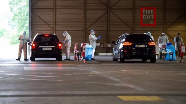 Corona-Tests für jedermann in Bayern