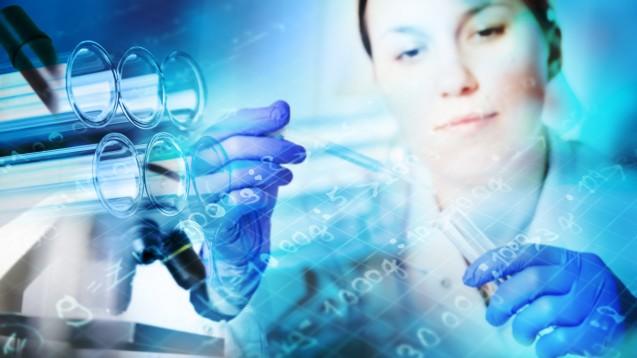 In Amerika ist der Pharmasektor im Bereich Forschung weiterhin aktiv. (Foto: Alex011973/Fotolia)