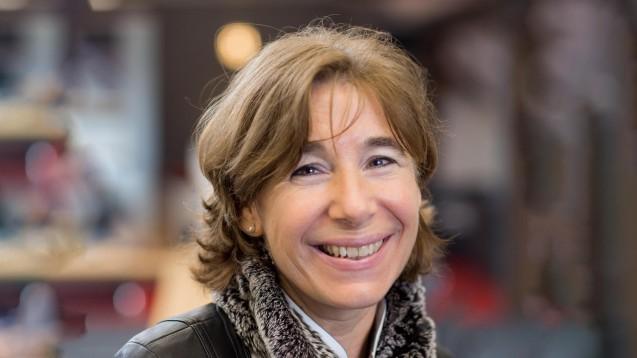 Gabriele Regina Overwiening will die erste ABDA-Präsidentin werden. Dabei strebt sich weniger politisch-inhaltliche Neuerungen an, sondern will die ABDA als Organisation umkrempeln. (Foto: AKWL)