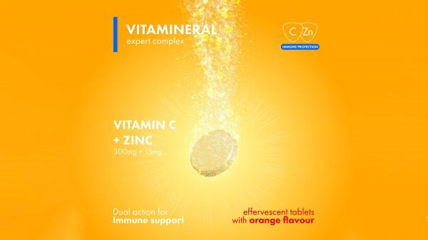 Hochdosiertes Vitamin C und Zink wirkungslos?